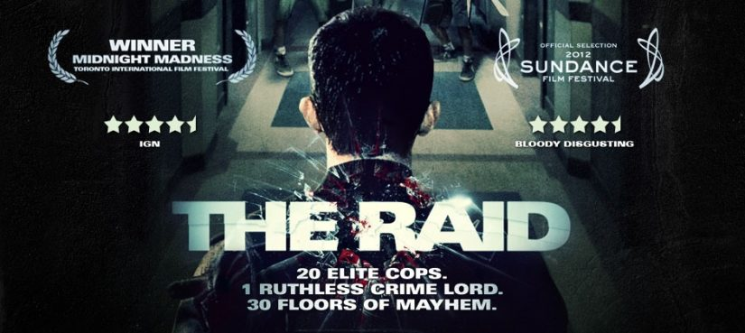 The Raid (Redemption) Review - OC Movie Reviews - Movie Reviews, Movie News, Documentary Reviews, Short Films, Short Film Reviews, Trailers, Movie Trailers, Interviews, film reviews, film news, hollywood, indie films, documentaries