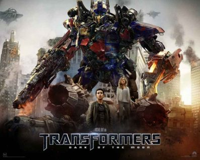 Transformers Dark Of The Moon Review - OC Movie Reviews - Movie Reviews, Movie News, Documentary Reviews, Short Films, Short Film Reviews, Trailers, Movie Trailers, Interviews, film reviews, film news, hollywood, indie films, documentaries