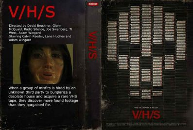 V/H/S Review - OC Movie Reviews - Movie Reviews, Movie News, Documentary Reviews, Short Films, Short Film Reviews, Trailers, Movie Trailers, Interviews, film reviews, film news, hollywood, indie films, documentaries