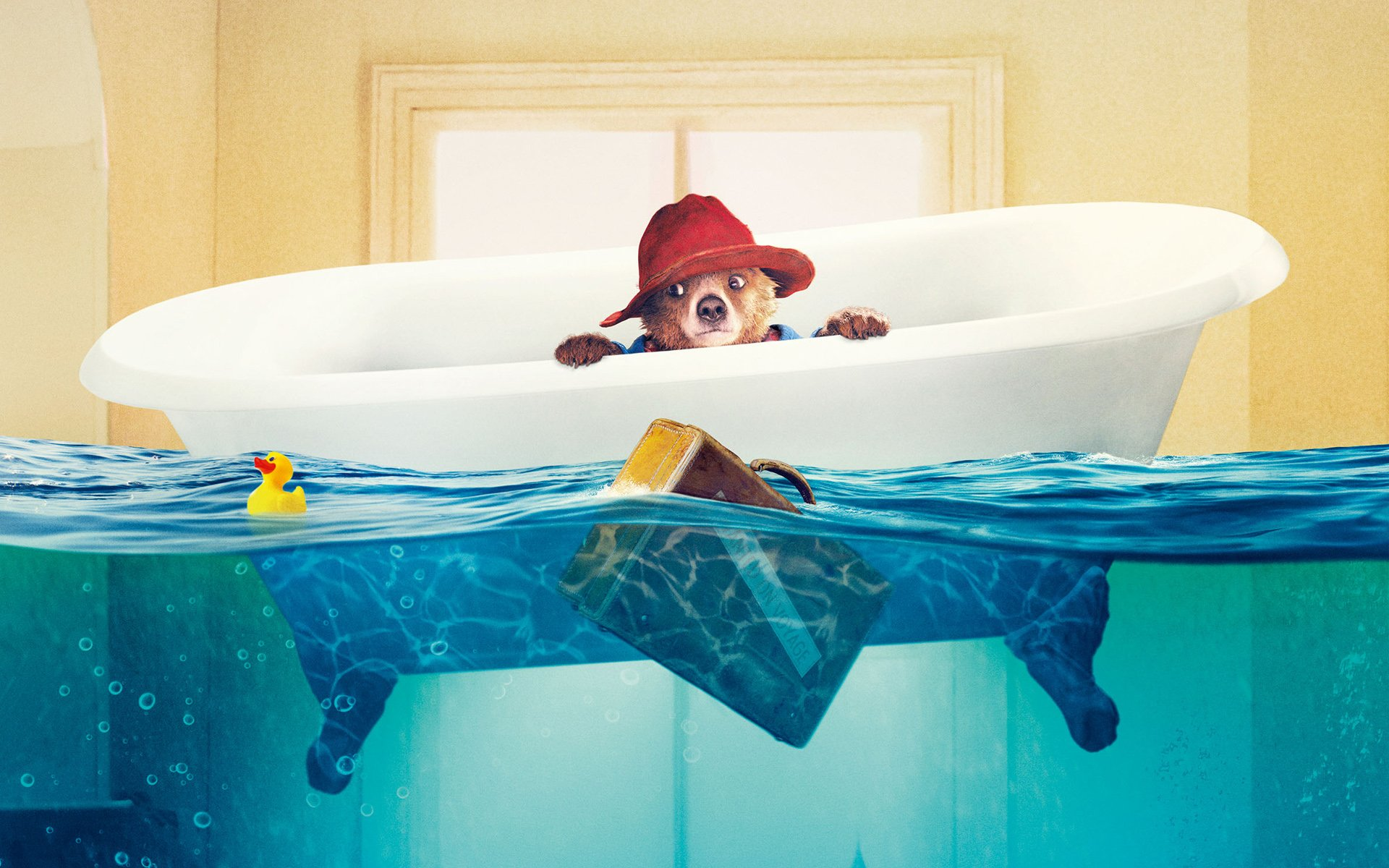 Paddington Review - OC Movie Reviews - Movie Reviews, Movie News, Documentary Reviews, Short Films, Short Film Reviews, Trailers, Movie Trailers, Interviews, film reviews, film news, hollywood, indie films, documentaries