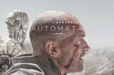 Automata Review - OC Movie Reviews - Movie Reviews, Movie News, Documentary Reviews, Short Films, Short Film Reviews, Trailers, Movie Trailers, Interviews, film reviews, film news, hollywood, indie films, documentaries