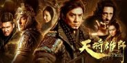 Dragon Blade Review - OC Movie Reviews - Movie Reviews, Movie News, Documentary Reviews, Short Films, Short Film Reviews, Trailers, Movie Trailers, Interviews, film reviews, film news, hollywood, indie films, documentaries