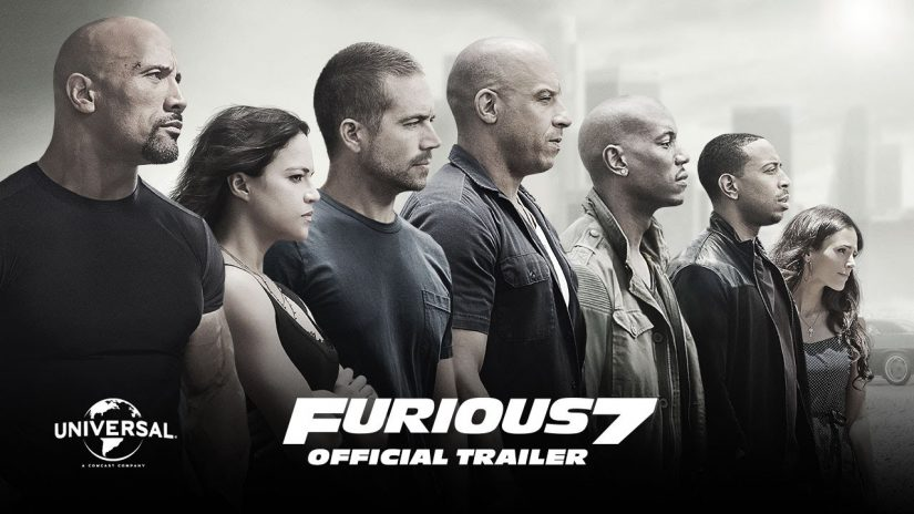Fast And Furious 7 Review - OC Movie Reviews - Movie Reviews, Movie News, Documentary Reviews, Short Films, Short Film Reviews, Trailers, Movie Trailers, Interviews, film reviews, film news, hollywood, indie films, documentaries