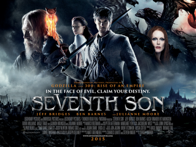 Seventh Son Review - OC Movie Reviews - Movie Reviews, Movie News, Documentary Reviews, Short Films, Short Film Reviews, Trailers, Movie Trailers, Interviews, film reviews, film news, hollywood, indie films, documentaries