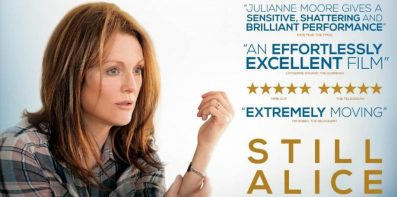 Still Alice Review - OC Movie Reviews - Movie Reviews, Movie News, Documentary Reviews, Short Films, Short Film Reviews, Trailers, Movie Trailers, Interviews, film reviews, film news, hollywood, indie films, documentaries
