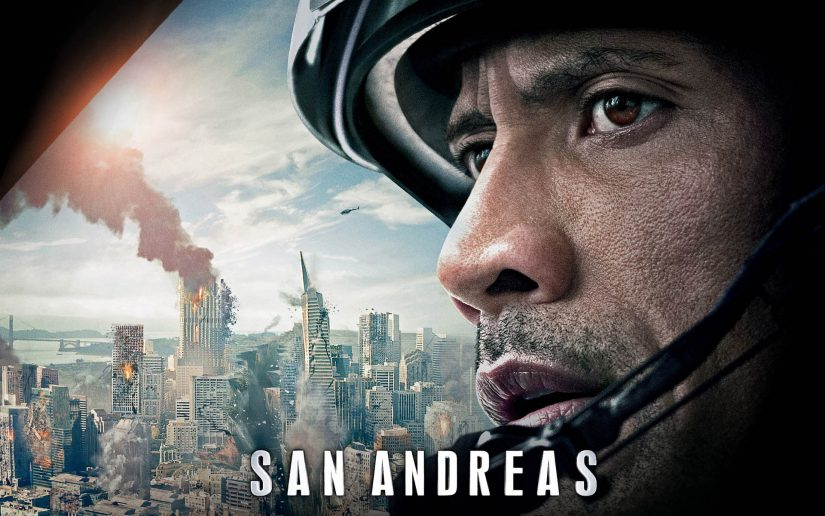 San Andreas Review - OC Movie Reviews - Movie Reviews, Movie News, Documentary Reviews, Short Films, Short Film Reviews, Trailers, Movie Trailers, Interviews, film reviews, film news, hollywood, indie films, documentaries