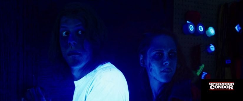 American Ultra Review - OC Movie Reviews - Movie Reviews, Movie News, Documentary Reviews, Short Films, Short Film Reviews, Trailers, Movie Trailers, Interviews, film reviews, film news, hollywood, indie films, documentaries
