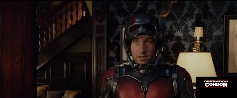 Ant-Man Review - OC Movie Reviews - Movie Reviews, Movie News, Documentary Reviews, Short Films, Short Film Reviews, Trailers, Movie Trailers, Interviews, film reviews, film news, hollywood, indie films, documentaries