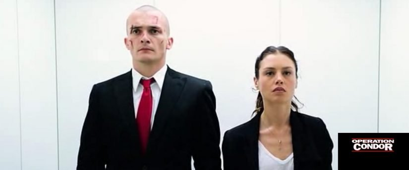Hitman Agent 47 Oc Movie Reviews
