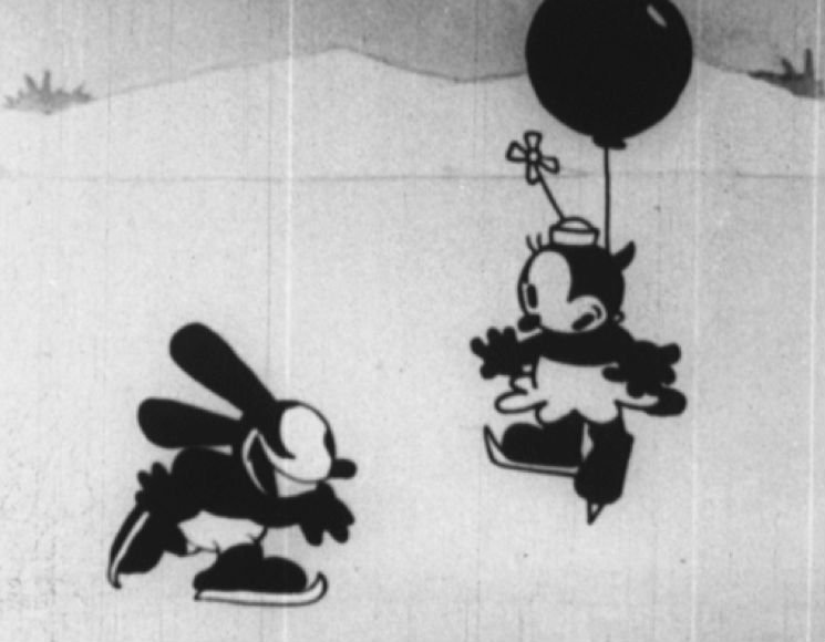 87 Year-Old Lost Disney Film Discovered In BFI Archive - OC Movie Reviews - Movie Reviews, Movie News, Documentary Reviews, Short Films, Short Film Reviews, Trailers, Movie Trailers, Interviews, film reviews, film news, hollywood, indie films, documentaries