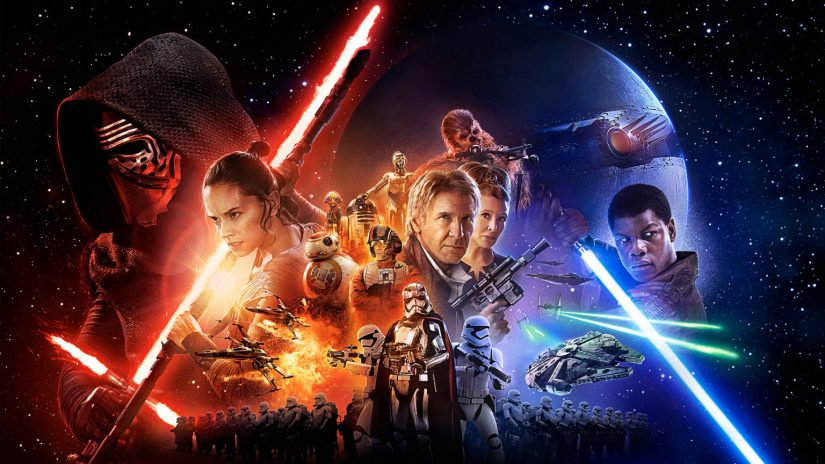 Star Wars The Force Awakens Review - OC Movie Reviews - Movie Reviews, Movie News, Documentary Reviews, Short Films, Short Film Reviews, Trailers, Movie Trailers, Interviews, film reviews, film news, hollywood, indie films, documentaries