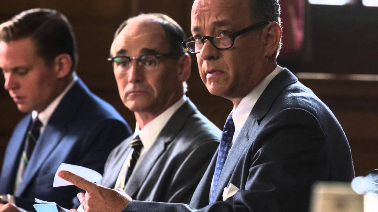Bridge of Spies Review – Would It Help? - OC Movie Reviews - Movie Reviews, Movie News, Documentary Reviews, Short Films, Short Film Reviews, Trailers, Movie Trailers, Interviews, film reviews, film news, hollywood, indie films, documentaries