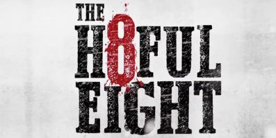 The Hateful Eight Review - OC Movie Reviews - Movie Reviews, Movie News, Documentary Reviews, Short Films, Short Film Reviews, Trailers, Movie Trailers, Interviews, film reviews, film news, hollywood, indie films, documentaries