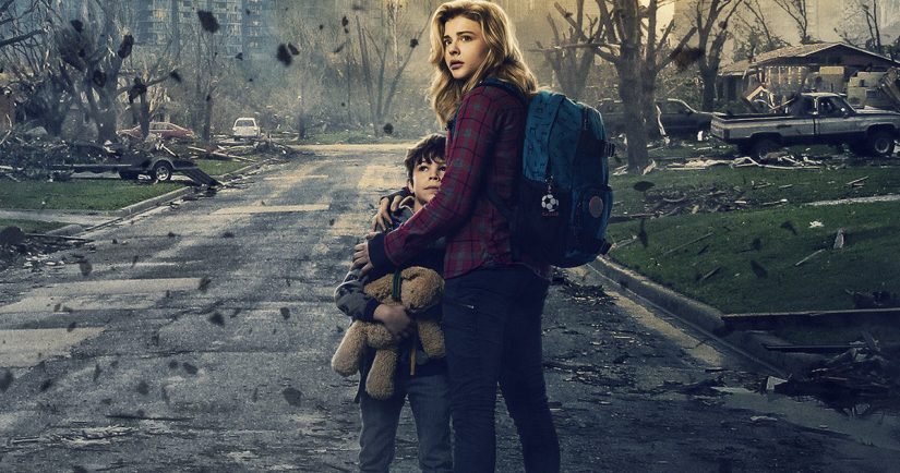 The 5th Wave Review - OC Movie Reviews - Movie Reviews, Movie News, Documentary Reviews, Short Films, Short Film Reviews, Trailers, Movie Trailers, Interviews, film reviews, film news, hollywood, indie films, documentaries