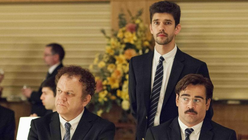 The Lobster Review - OC Movie Reviews - Movie Reviews, Movie News, Documentary Reviews, Short Films, Short Film Reviews, Trailers, Movie Trailers, Interviews, film reviews, film news, hollywood, indie films, documentaries