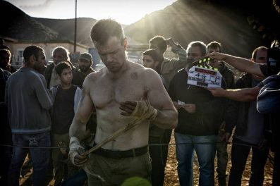 Jason Bourne Review - OC Movie Reviews - Movie Reviews, Movie News, Documentary Reviews, Short Films, Short Film Reviews, Trailers, Movie Trailers, Interviews, film reviews, film news, hollywood, indie films, documentaries