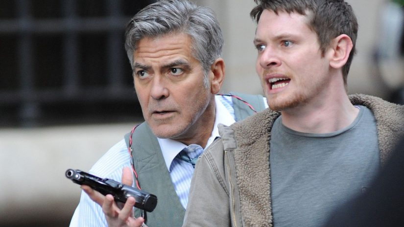 Money Monster Review - OC Movie Reviews - Movie Reviews, Movie News, Documentary Reviews, Short Films, Short Film Reviews, Trailers, Movie Trailers, Interviews, film reviews, film news, hollywood, indie films, documentaries