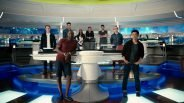 Star Trek Beyond Review - OC Movie Reviews - Movie Reviews, Movie News, Documentary Reviews, Short Films, Short Film Reviews, Trailers, Movie Trailers, Interviews, film reviews, film news, hollywood, indie films, documentaries