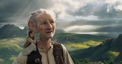 The BFG Review - OC Movie Reviews - Movie Reviews, Movie News, Documentary Reviews, Short Films, Short Film Reviews, Trailers, Movie Trailers, Interviews, film reviews, film news, hollywood, indie films, documentaries