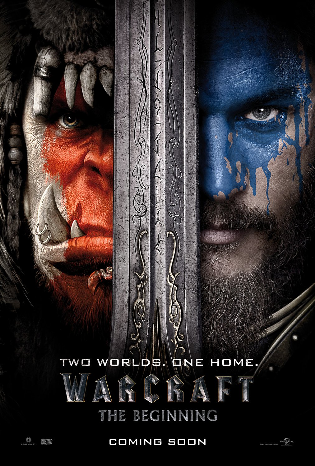 Warcraft Review - OC Movie Reviews - Movie Reviews, Movie News, Documentary Reviews, Short Films, Short Film Reviews, Trailers, Movie Trailers, Interviews, film reviews, film news, hollywood, indie films, documentaries