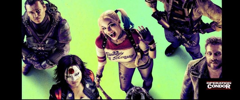 Suicide Squad Review - OC Movie Reviews - Movie Reviews, Movie News, Documentary Reviews, Short Films, Short Film Reviews, Trailers, Movie Trailers, Interviews, film reviews, film news, hollywood, indie films, documentaries