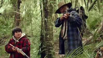 Hunt For The Wilderpeople Review - OC Movie Reviews - Movie Reviews, Movie News, Documentary Reviews, Short Films, Short Film Reviews, Trailers, Movie Trailers, Interviews, film reviews, film news, hollywood, indie films, documentaries