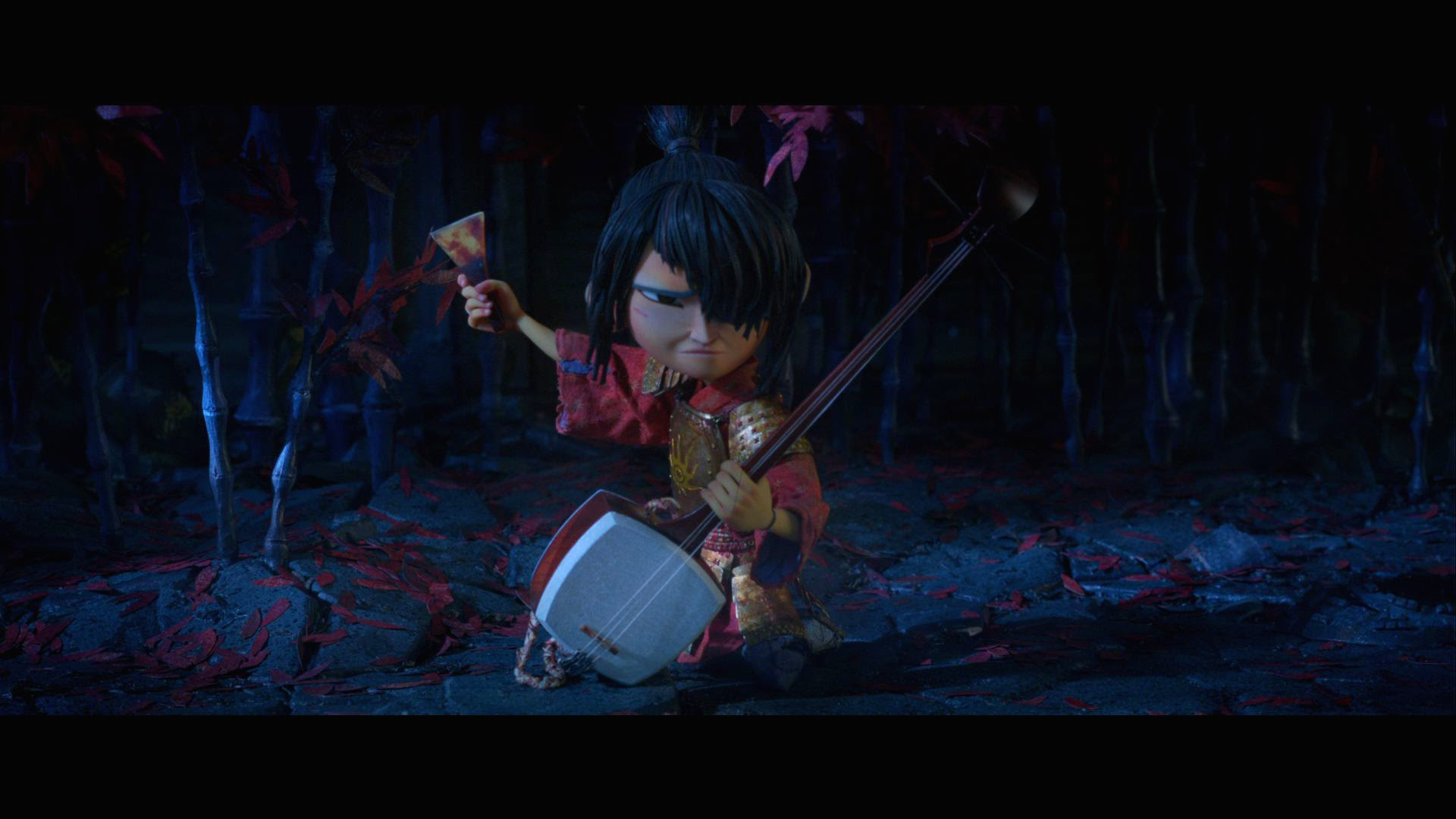 Kubo And The Two Strings Review - OC Movie Reviews - Movie Reviews, Movie News, Documentary Reviews, Short Films, Short Film Reviews, Trailers, Movie Trailers, Interviews, film reviews, film news, hollywood, indie films, documentaries