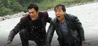 Skiptrace Review - OC Movie Reviews - Movie Reviews, Movie News, Documentary Reviews, Short Films, Short Film Reviews, Trailers, Movie Trailers, Interviews, film reviews, film news, hollywood, indie films, documentaries