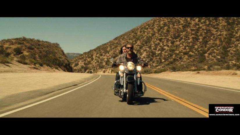 Blood Father Review - OC Movie Reviews - Movie Reviews, Movie News, Documentary Reviews, Short Films, Short Film Reviews, Trailers, Movie Trailers, Interviews, film reviews, film news, hollywood, indie films, documentaries