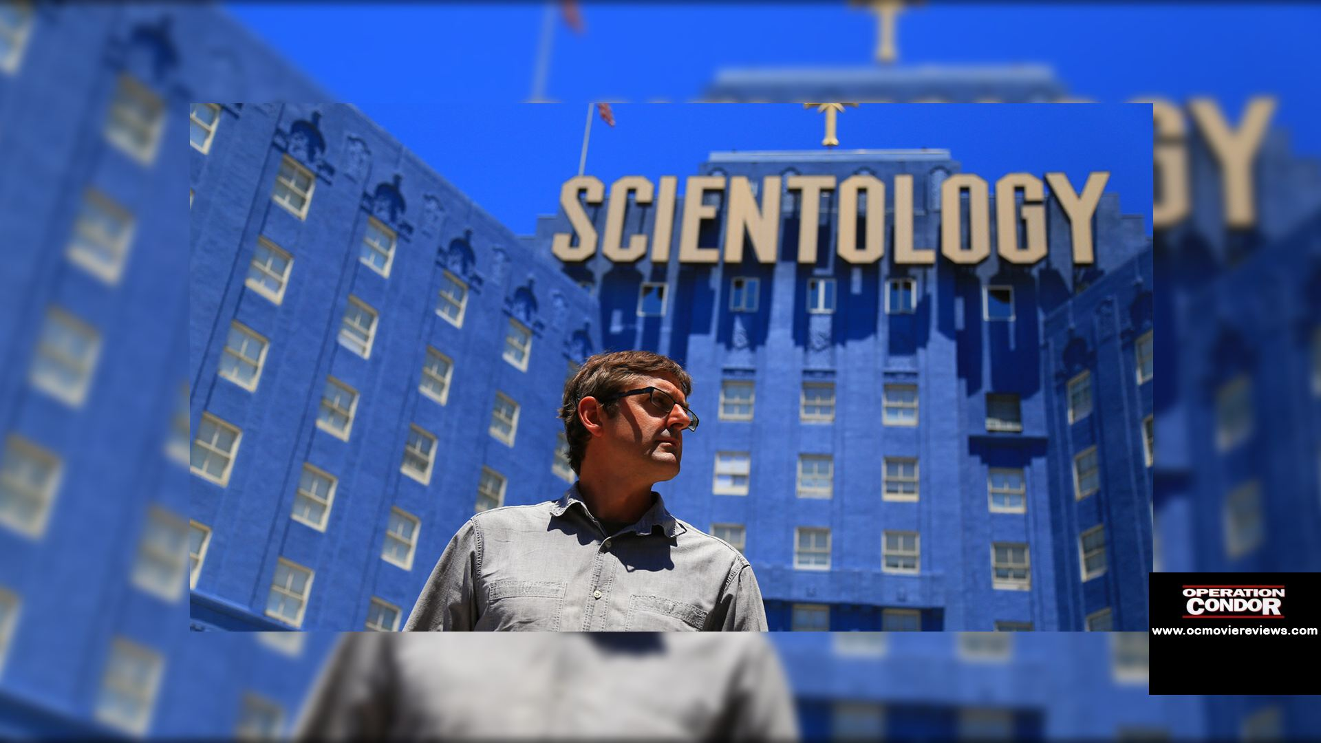 My Scientology Movie Review - OC Movie Reviews - Movie Reviews, Movie News, Documentary Reviews, Short Films, Short Film Reviews, Trailers, Movie Trailers, Interviews, film reviews, film news, hollywood, indie films, documentaries