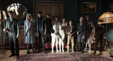 Miss Peregrine's Home For Peculiar Children Review - OC Movie Reviews - Movie Reviews, Movie News, Documentary Reviews, Short Films, Short Film Reviews, Trailers, Movie Trailers, Interviews, film reviews, film news, hollywood, indie films, documentaries