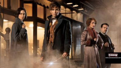 Fantastic Beasts And Where To Find Them Review - OC Movie Reviews - Movie Reviews, Movie News, Documentary Reviews, Short Films, Short Film Reviews, Trailers, Movie Trailers, Interviews, film reviews, film news, hollywood, indie films, documentaries