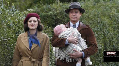 Allied Review - OC Movie Reviews - Movie Reviews, Movie News, Documentary Reviews, Short Films, Short Film Reviews, Trailers, Movie Trailers, Interviews, film reviews, film news, hollywood, indie films, documentaries