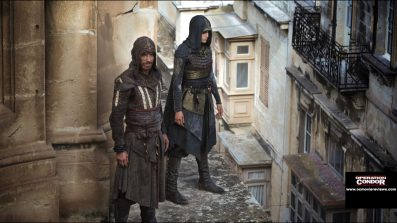 Assassins Creed Review - OC Movie Reviews - Movie Reviews, Movie News, Documentary Reviews, Short Films, Short Film Reviews, Trailers, Movie Trailers, Interviews, film reviews, film news, hollywood, indie films, documentaries