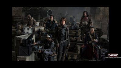 Rogue One (A Star Wars Story) Review - OC Movie Reviews - Movie Reviews, Movie News, Documentary Reviews, Short Films, Short Film Reviews, Trailers, Movie Trailers, Interviews, film reviews, film news, hollywood, indie films, documentaries