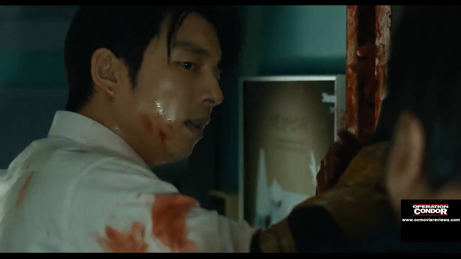 Train To Busan Review - OC Movie Reviews - Movie Reviews, Movie News, Documentary Reviews, Short Films, Short Film Reviews, Trailers, Movie Trailers, Interviews, film reviews, film news, hollywood, indie films, documentaries