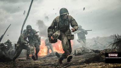 Hacksaw Ridge Review - OC Movie Reviews - Movie Reviews, Movie News, Documentary Reviews, Short Films, Short Film Reviews, Trailers, Movie Trailers, Interviews, film reviews, film news, hollywood, indie films, documentaries