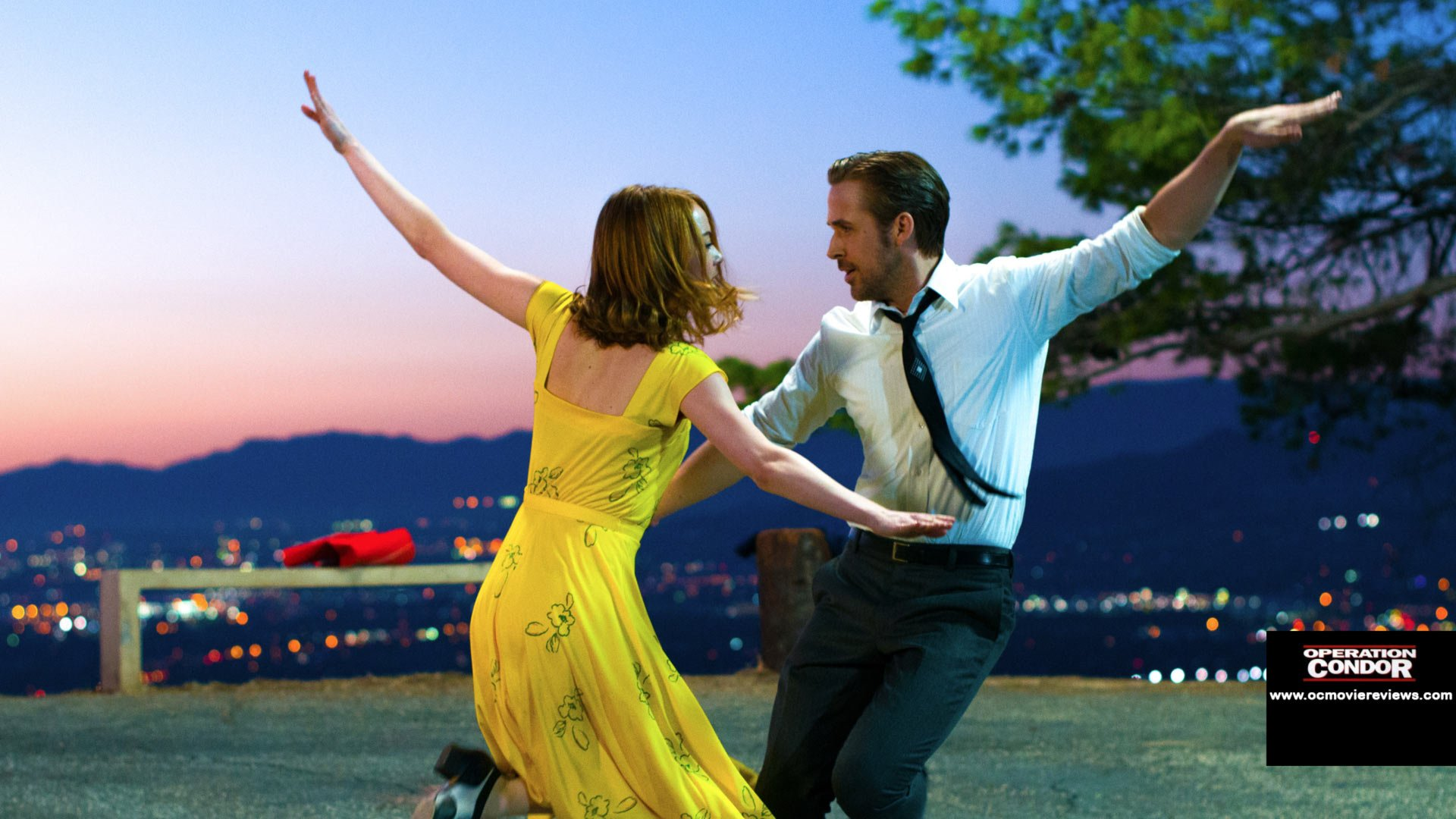 La La Land Review - OC Movie Reviews - Movie Reviews, Movie News, Documentary Reviews, Short Films, Short Film Reviews, Trailers, Movie Trailers, Interviews, film reviews, film news, hollywood, indie films, documentaries