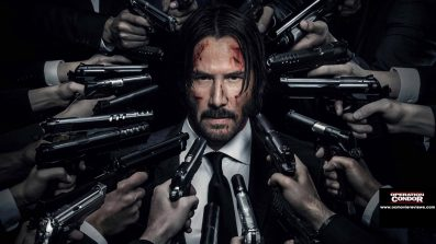 John Wick Chapter 2 Review - OC Movie Reviews - Movie Reviews, Movie News, Documentary Reviews, Short Films, Short Film Reviews, Trailers, Movie Trailers, Interviews, film reviews, film news, hollywood, indie films, documentaries