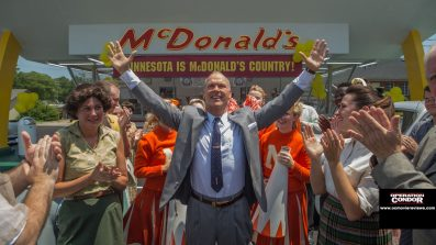 The Founder Review - OC Movie Reviews - Movie Reviews, Movie News, Documentary Reviews, Short Films, Short Film Reviews, Trailers, Movie Trailers, Interviews, film reviews, film news, hollywood, indie films, documentaries
