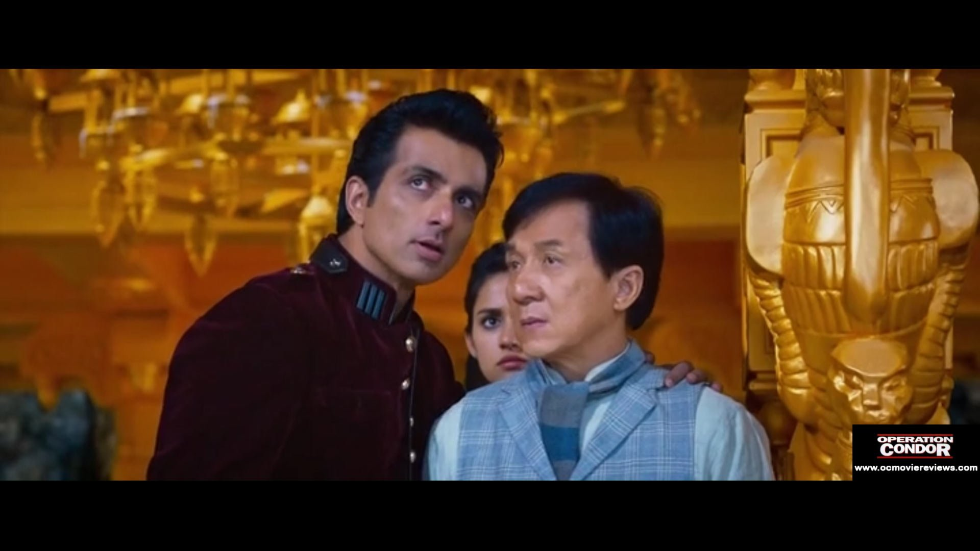 Kung Fu Yoga Review – Is Jackie Chan Is Back On The Kung Fu Path? - OC Movie Reviews - Movie Reviews, Movie News, Documentary Reviews, Short Films, Short Film Reviews, Trailers, Movie Trailers, Interviews, film reviews, film news, hollywood, indie films, documentaries
