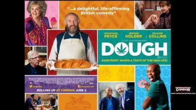Dough Review - OC Movie Reviews - Movie Reviews, Movie News, Documentary Reviews, Short Films, Short Film Reviews, Trailers, Movie Trailers, Interviews, film reviews, film news, hollywood, indie films, documentaries
