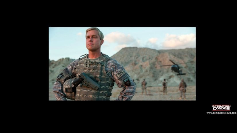 War Machine Review - OC Movie Reviews - Movie Reviews, Movie News, Documentary Reviews, Short Films, Short Film Reviews, Trailers, Movie Trailers, Interviews, film reviews, film news, hollywood, indie films, documentaries
