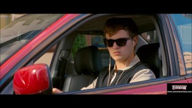 Baby Driver Review - OC Movie Reviews - Movie Reviews, Movie News, Documentary Reviews, Short Films, Short Film Reviews, Trailers, Movie Trailers, Interviews, film reviews, film news, hollywood, indie films, documentaries