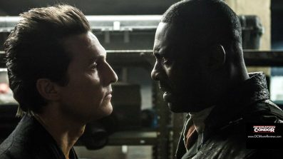 The Dark Tower Review - OC Movie Reviews - Movie Reviews, Movie News, Documentary Reviews, Short Films, Short Film Reviews, Trailers, Movie Trailers, Interviews, film reviews, film news, hollywood, indie films, documentaries