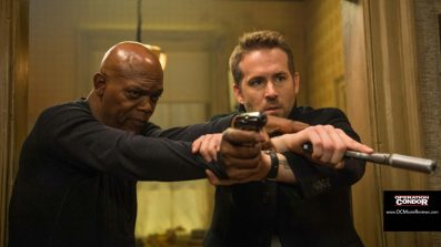 The Hitmans Bodyguard Review - OC Movie Reviews - Movie Reviews, Movie News, Documentary Reviews, Short Films, Short Film Reviews, Trailers, Movie Trailers, Interviews, film reviews, film news, hollywood, indie films, documentaries