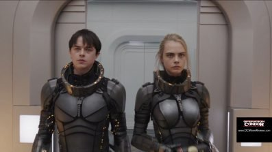 Valerian and the city of a thousand planets review - OC Movie Reviews - Movie Reviews, Movie News, Documentary Reviews, Short Films, Short Film Reviews, Trailers, Movie Trailers, Interviews, film reviews, film news, hollywood, indie films, documentaries