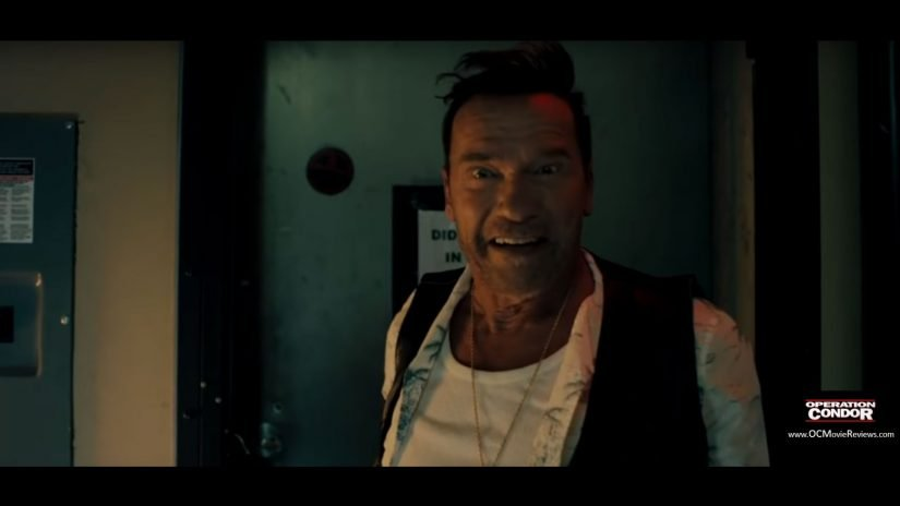 Killing Gunther Review - OC Movie Reviews - Movie Reviews, Movie News, Documentary Reviews, Short Films, Short Film Reviews, Trailers, Movie Trailers, Interviews, film reviews, film news, hollywood, indie films, documentaries