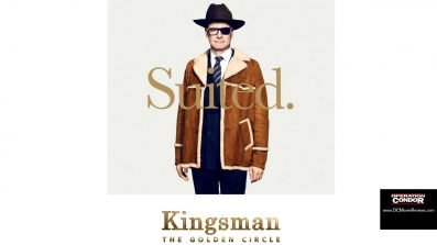 Kingsman The Golden Circle Review - OC Movie Reviews - Movie Reviews, Movie News, Documentary Reviews, Short Films, Short Film Reviews, Trailers, Movie Trailers, Interviews, film reviews, film news, hollywood, indie films, documentaries