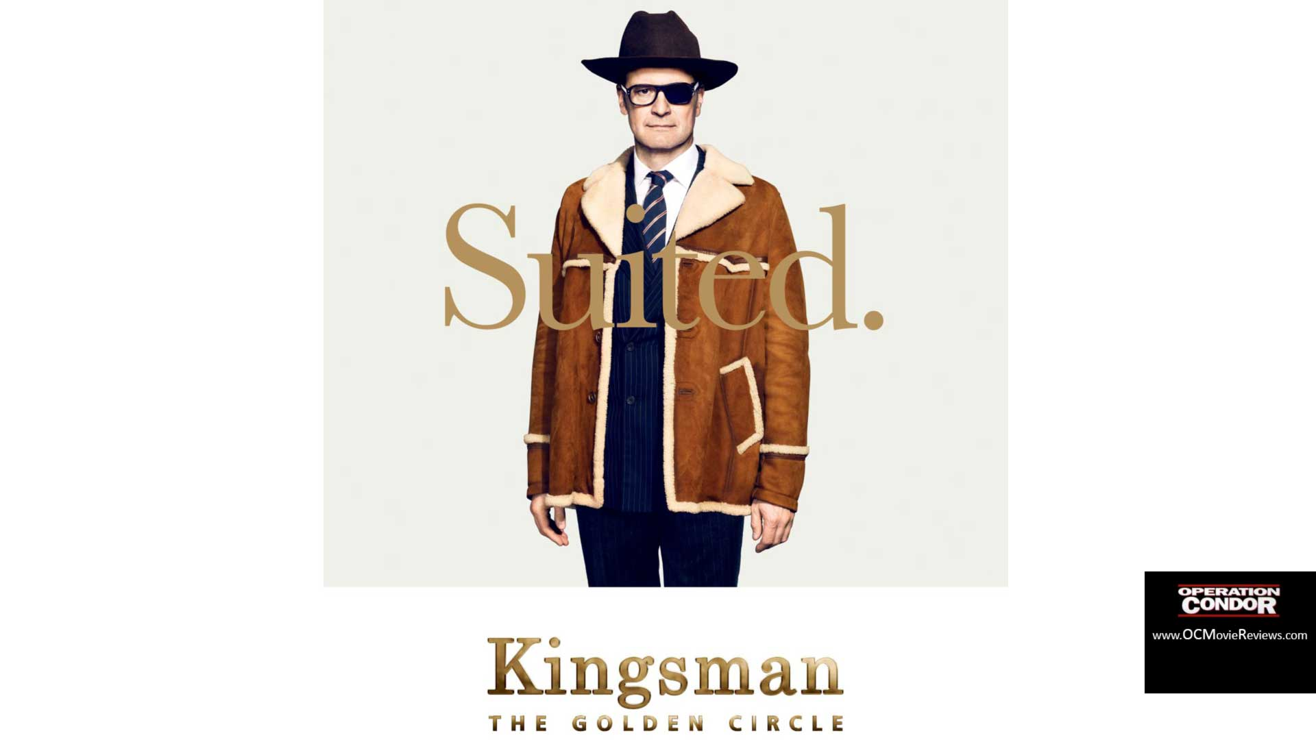 Kingsman: The Golden Circle IMAX Review - OC Movie Reviews - Movie Reviews, Movie News, Documentary Reviews, Short Films, Short Film Reviews, Trailers, Movie Trailers, Interviews, film reviews, film news, hollywood, indie films, documentaries